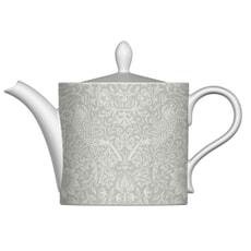 Spode Pure Morris Strawberry Thief - Teapot