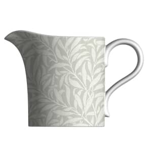 Spode Pure Morris Willow Bough - Cream Jug