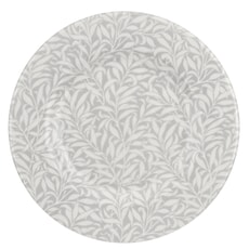 Spode Pure Morris Willow Bough - Dessert/Salad Plate