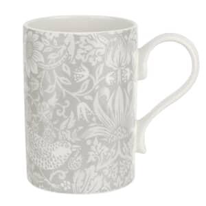 Spode Pure Morris Strawberry Thief - Mug