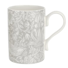 Spode Pure Morris Strawberry Thief - Mug