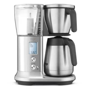 Sage The Precision Brewer Stainless Steel SDC450BSS