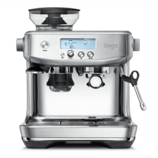 Sage The Barista Pro Bean To Cup Coffee Machine SES878BSS