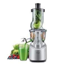 Sage The Big Squeeze Juicer SJS700SIL