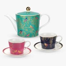 Sara Miller Chelsea Collection - Teapot And Mug Set