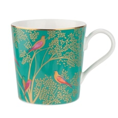 Sara Miller Chelsea Collection - Mug Green