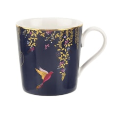 Sara Miller Chelsea Collection - Mug Navy