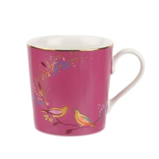 Sara Miller Chelsea Collection - Mug Pink