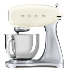 Smeg Stand Mixer Cream 4.8L