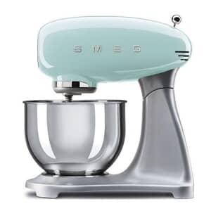 Smeg Stand Mixer Pastel Green 4.8L