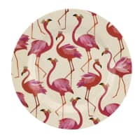 Sara Miller Flamingo - Side Plate