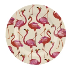 Sara Miller Flamingo - Side Plate