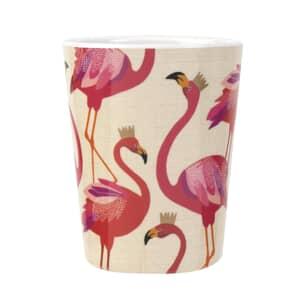 Sara Miller Flamingo - Melamine Beaker