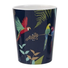 Sara Miller Parrot Collection - Melamine Beaker