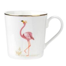 Sara Miller Flamingo - Mug