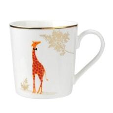 Sara Miller Piccadilly Mug - Giraffe