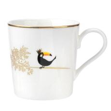 Sara Miller Piccadilly Mug - Toucan