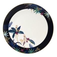 Sara Miller Tahiti  - Round Platter