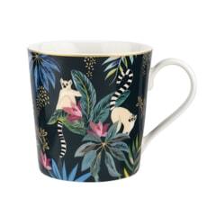 Sara Miller Tahiti  - Lemur Mug