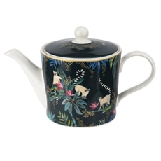 Sara Miller Tahiti  - Teapot