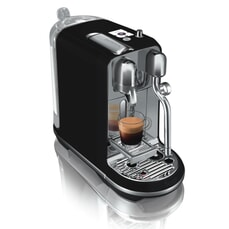 Sage The Creatista Plus Black Truffle Coffee Machine SNE800BTR
