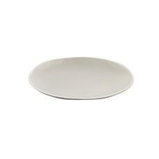 Murmur Stoneware Side Plate Grey