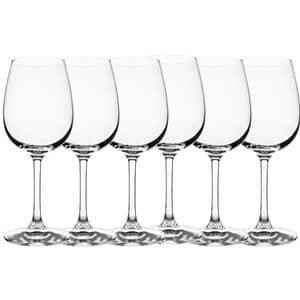 Dartington Drink White Wine Glass - 6 Pack