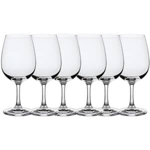Dartington Drink Red Wine Glass - 6 Pack