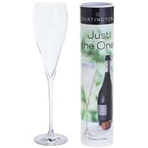 Dartington Just The One Prosecco Glass