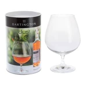 Dartington Just The One Brandy Glass