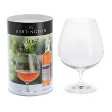 Dartington Just The One Brandy Glass