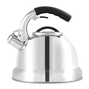 Tower 3 Litre Whistling Stove Top Kettle