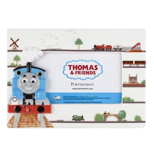 Thomas and Friends Photo Frame