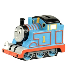 Thomas and Friends Figural Money Box