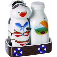 Top Choice - Bikini Cow Salt Cow And Pepper Milk