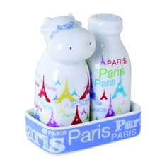 Top Choice - Salt Cow And Pepper Milk Paris