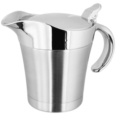 Judge Kitchen Double Walled Gravy Pot 450ml