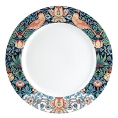 Spode Strawberry Thief - 27cm Dinner Plate