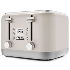 Kenwood Kmix Toaster Cream