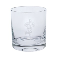 Dartington Just For You Rugby Tumbler