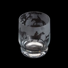 Dartington Aspect Hunting Tumbler