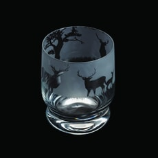 Dartington Aspect Stag Tumbler