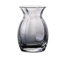 Dartington Pansy Vase Optic