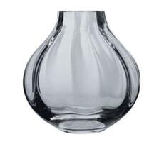 Dartington Squashed Vase Optic
