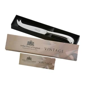 Arthur Price Vintage Stainless Steel Cheese Knife