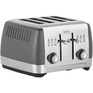 Breville Strata 4 Slice Toaster - VTT764