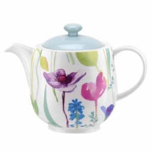Portmeirion Water Garden - Teapot 1.5pt