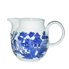 Blue Willow - Milk Jug