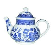 Blue Willow - Teapot