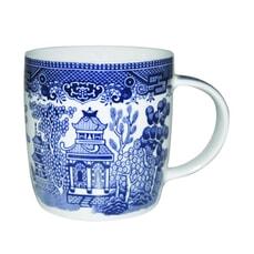 Blue Willow - Dream Mug